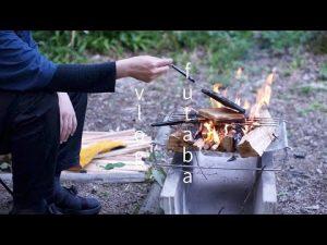 【暮らしvlog】キャンプ初心者 初めての夫婦二人キャンプ 前編/ A beginner of camping, a couple for the first time camping part 1